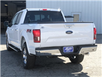 2018 F-150 Crew Cab 4x4, Pickup #JFB94725 - photo 4