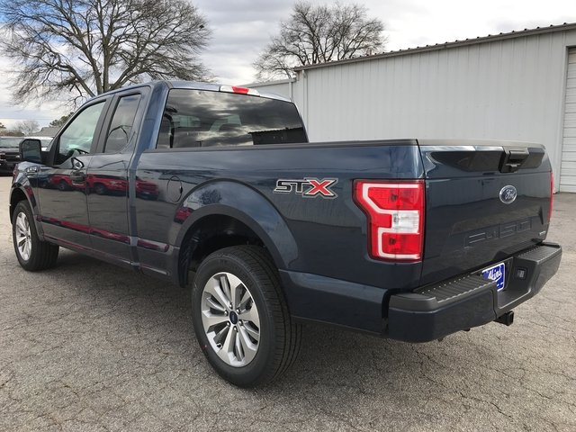 2018 F-150 Super Cab,  Pickup #JFB94743 - photo 4