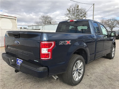 2018 F-150 Super Cab,  Pickup #JFB94743 - photo 2
