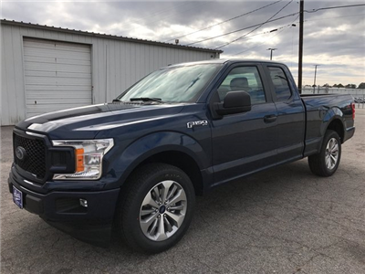 2018 F-150 Super Cab,  Pickup #JFB94743 - photo 3