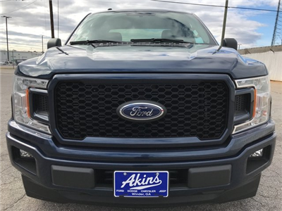 2018 F-150 Super Cab,  Pickup #JFB94743 - photo 7