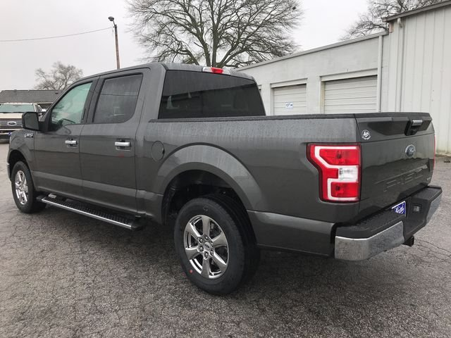2018 F-150 SuperCrew Cab, Pickup #JFC38630 - photo 5