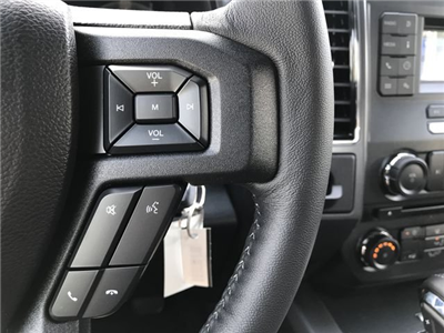 2018 F-150 SuperCrew Cab,  Pickup #JFC38631 - photo 22
