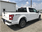 2018 F-150 SuperCrew Cab,  Pickup #JFC38631 - photo 2