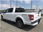 2018 F-150 SuperCrew Cab,  Pickup #JFC38631 - photo 5