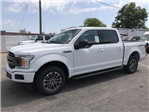 2018 F-150 SuperCrew Cab,  Pickup #JFC38631 - photo 6