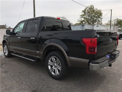 2018 F-150 SuperCrew Cab 4x2,  Pickup #JFC38634 - photo 5