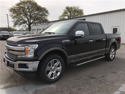 2018 F-150 SuperCrew Cab 4x2,  Pickup #JFC38634 - photo 6