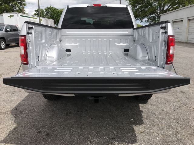 2018 F-150 SuperCrew Cab,  Pickup #JFC76166 - photo 11