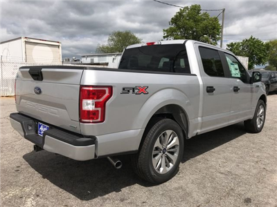 2018 F-150 SuperCrew Cab,  Pickup #JFC76166 - photo 2