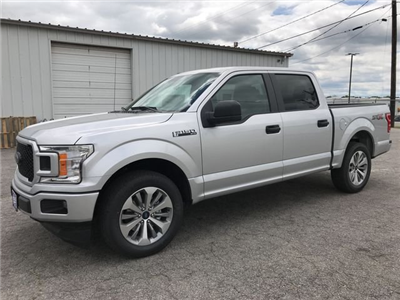 2018 F-150 SuperCrew Cab,  Pickup #JFC76166 - photo 6