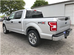 2018 F-150 SuperCrew Cab,  Pickup #JFC76166 - photo 4