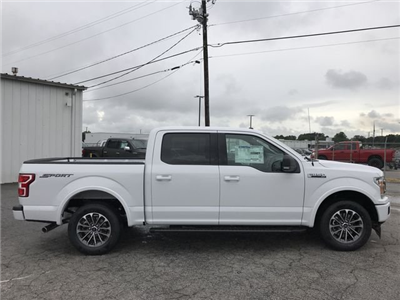 2018 F-150 SuperCrew Cab,  Pickup #JFC98203 - photo 3