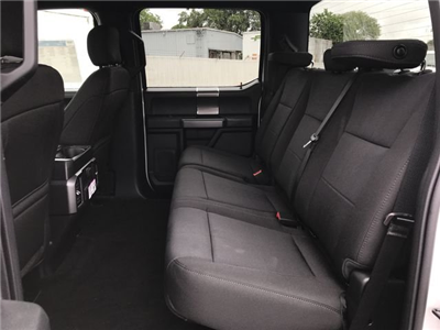 2018 F-150 SuperCrew Cab,  Pickup #JFC98203 - photo 12