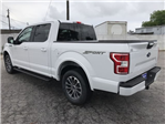 2018 F-150 SuperCrew Cab,  Pickup #JFC98203 - photo 5