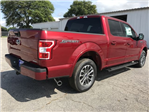 2018 F-150 SuperCrew Cab 4x2,  Pickup #JFC98206 - photo 2