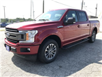 2018 F-150 SuperCrew Cab 4x2,  Pickup #JFC98206 - photo 5
