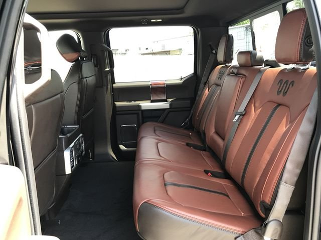 2018 F-150 SuperCrew Cab 4x4,  Pickup #JFD01718 - photo 11