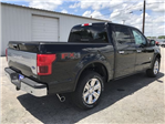 2018 F-150 SuperCrew Cab 4x4,  Pickup #JFD01718 - photo 2