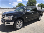 2018 F-150 SuperCrew Cab 4x4,  Pickup #JFD01718 - photo 5