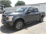 2018 F-150 SuperCrew Cab 4x4,  Pickup #JFD09793 - photo 5