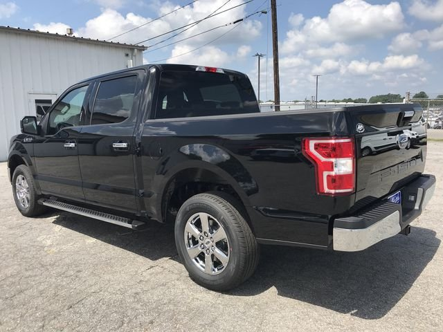 2018 F-150 SuperCrew Cab 4x2,  Pickup #JFD23655 - photo 4