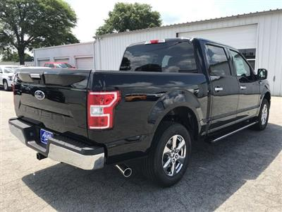 2018 F-150 SuperCrew Cab 4x2,  Pickup #JFD23655 - photo 2