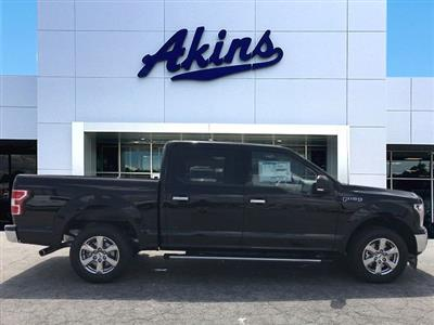 2018 F-150 SuperCrew Cab 4x2,  Pickup #JFD23655 - photo 1