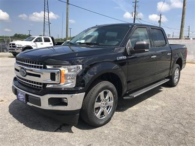 2018 F-150 SuperCrew Cab 4x2,  Pickup #JFD23655 - photo 5