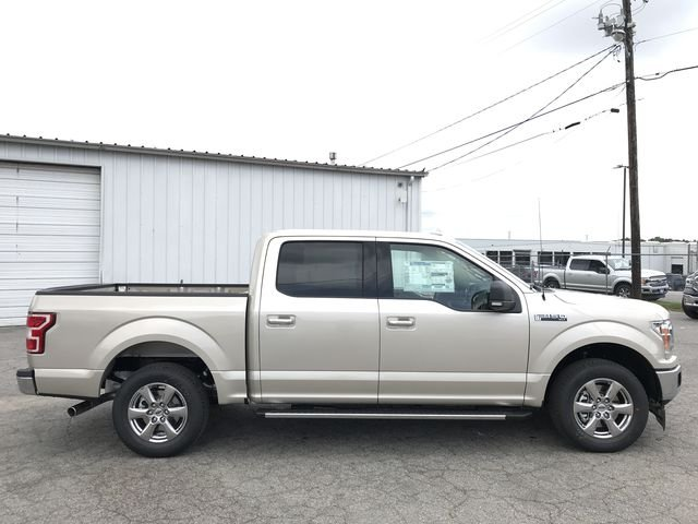 2018 F-150 SuperCrew Cab 4x2,  Pickup #JFD23657 - photo 26