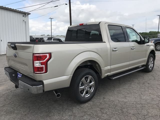 2018 F-150 SuperCrew Cab 4x2,  Pickup #JFD23657 - photo 2