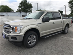 2018 F-150 SuperCrew Cab 4x2,  Pickup #JFD23657 - photo 5