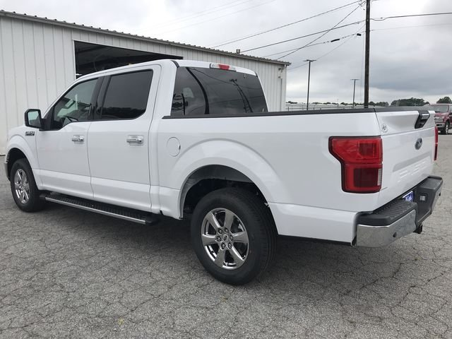 2018 F-150 SuperCrew Cab 4x2,  Pickup #JFD23664 - photo 4