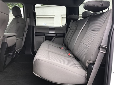 2018 F-150 SuperCrew Cab 4x2,  Pickup #JFD23664 - photo 11