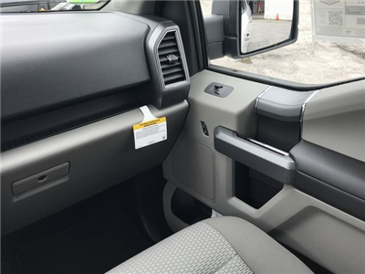 2018 F-150 SuperCrew Cab 4x2,  Pickup #JFD23664 - photo 14