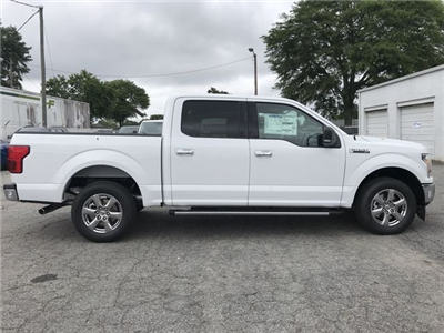 2018 F-150 SuperCrew Cab 4x2,  Pickup #JFD23664 - photo 26