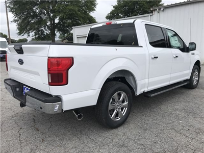 2018 F-150 SuperCrew Cab 4x2,  Pickup #JFD23664 - photo 2