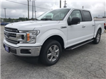 2018 F-150 SuperCrew Cab 4x2,  Pickup #JFD23664 - photo 5