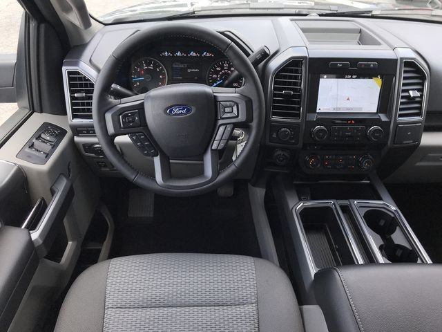 2018 F-150 SuperCrew Cab 4x4,  Pickup #JFD23670 - photo 13