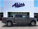2018 F-150 SuperCrew Cab 4x4,  Pickup #JFD23670 - photo 1