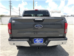 2018 F-150 SuperCrew Cab 4x4,  Pickup #JFD23670 - photo 3