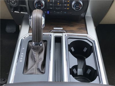 2018 F-150 SuperCrew Cab 4x4,  Pickup #JFD48983 - photo 16