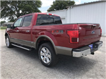 2018 F-150 SuperCrew Cab 4x4,  Pickup #JFD48983 - photo 4