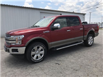 2018 F-150 SuperCrew Cab 4x4,  Pickup #JFD48983 - photo 5