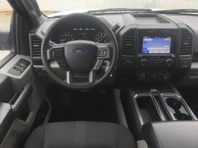 2018 F-150 SuperCrew Cab 4x2,  Pickup #JFE36636 - photo 18
