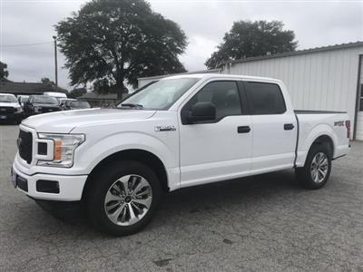 2018 F-150 SuperCrew Cab 4x2,  Pickup #JFE36636 - photo 5