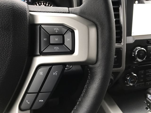 2018 F-150 SuperCrew Cab 4x4,  Pickup #JFE57194 - photo 23