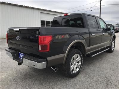2018 F-150 SuperCrew Cab 4x4,  Pickup #JFE57207 - photo 2