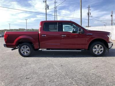 2018 F-150 SuperCrew Cab 4x2,  Pickup #JFE73133 - photo 4