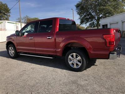 2018 F-150 SuperCrew Cab 4x2,  Pickup #JFE73133 - photo 2